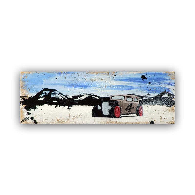 Salt Flats Racer 4
