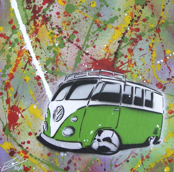 Splitty Splatter 01
