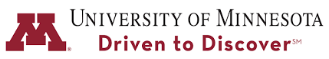 University of Minnesota  Infant and Early Childhood Mental Health Certificate Program