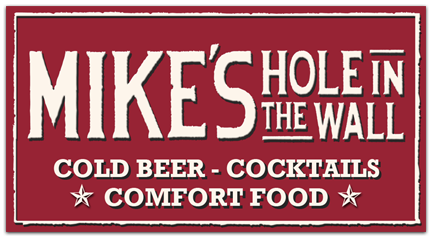 Mike's Hole in the Wall