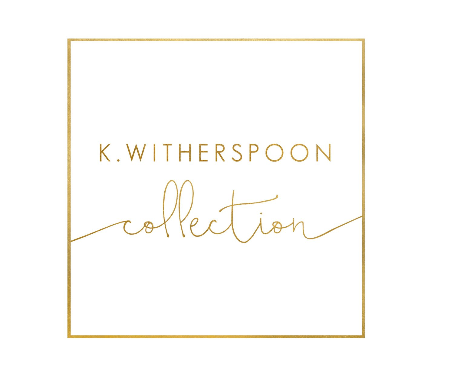 K WITHERSPOON COLLECTION