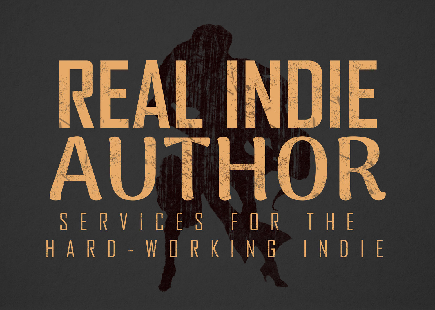 Real Indie Author