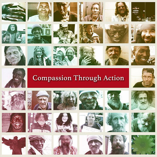 Compassion Through Action EP 104