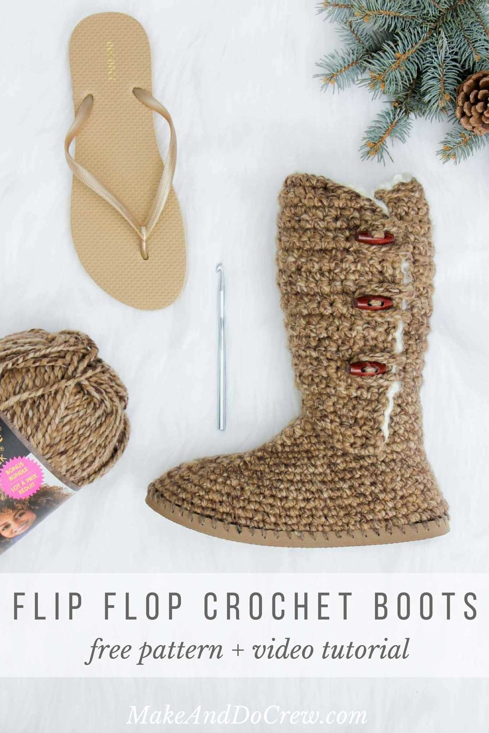 Ten Last-Minute Crochet Gift Ideas (All Free Patterns!) — Megmade ...