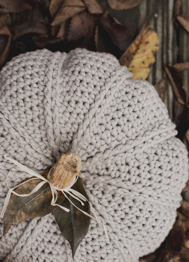 A New Free Crochet Pumpkin Pattern Megmade With Love