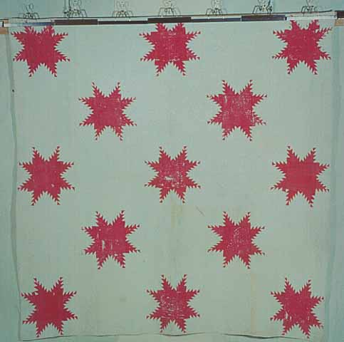 Star Quilt , Minnesota Historical Society