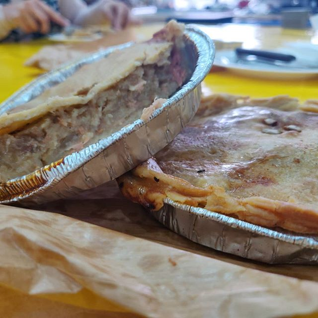 Friday pie day🥰🥘🥘 #localbakery #pies #tarodoss #rabat #malta #delicious #nomilage