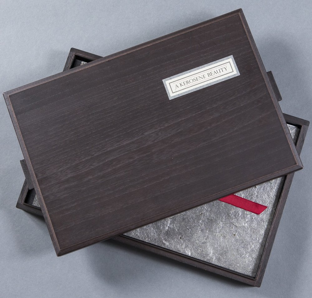 1.A Kerosene Beauty, box.jpg