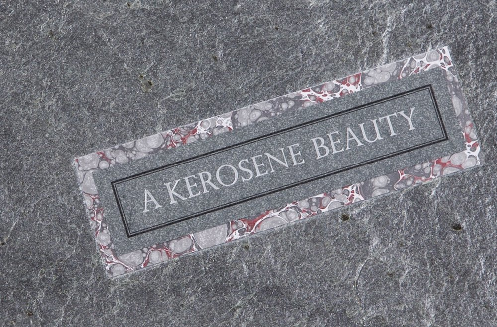 2.A Kerosene Beauty, cover title.jpg