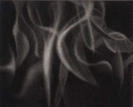 "Inflamed, from A Kerosene Beauty, 4"" x 5"""
