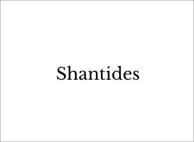 Shantides - Featured Brands    Mai 2017