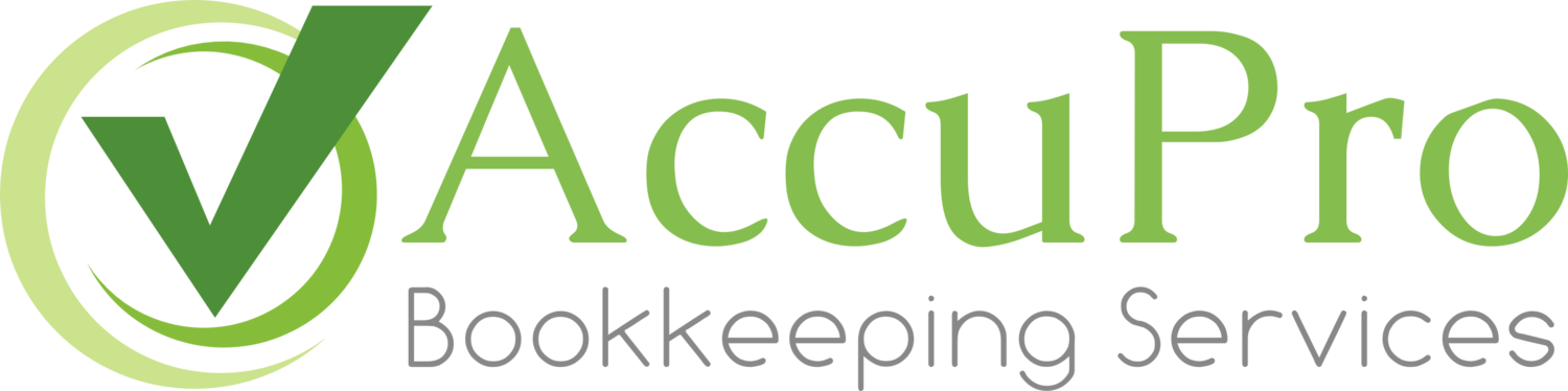 AccuPro Bookkeeping Services