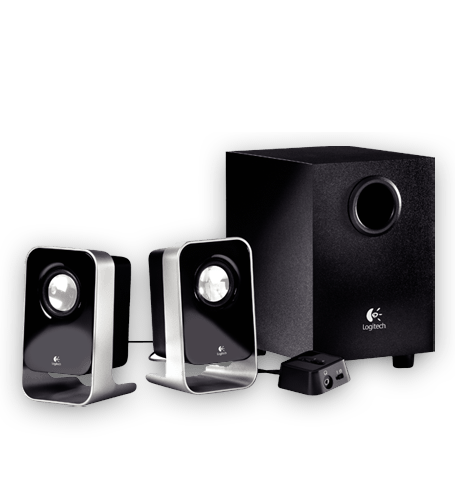 My older LS21 Speaker Sets