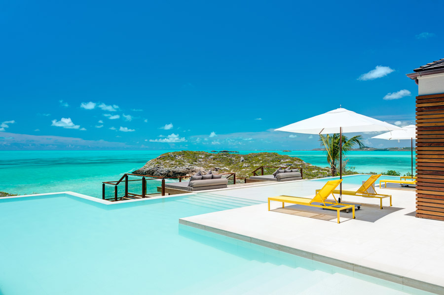 luxury villa luxury resort luxury property luxury luxury holiday resort photography commerical photography property photography real estate photography turks and caicos turks and caicos islands turks and caicos photographer tci providenciales provo pictures interior design  world best beach
