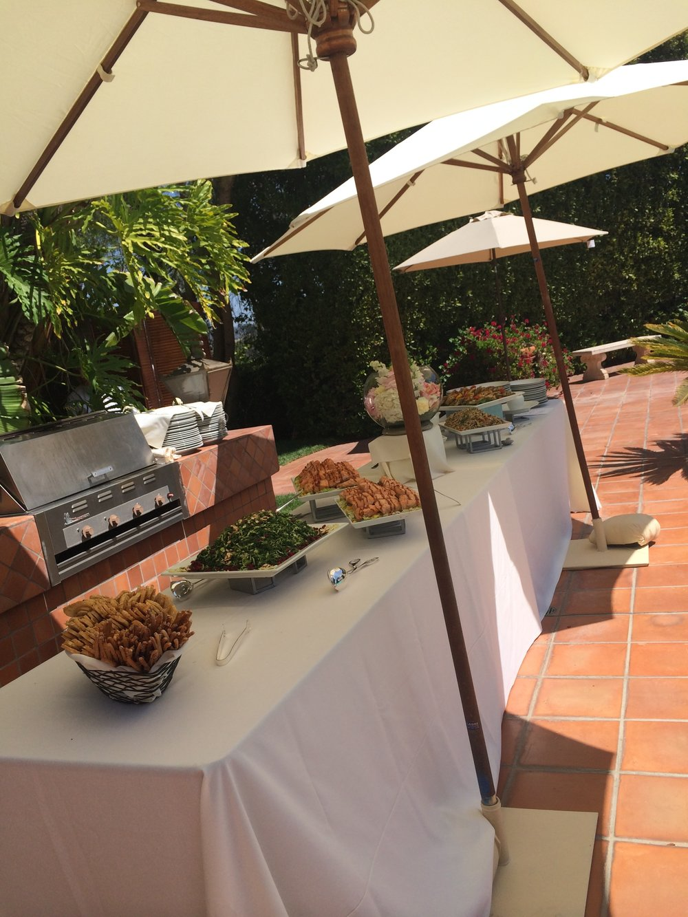 Private-Ladies-Luncheon-Umbrellas-Catering-Los Angeles.JPG