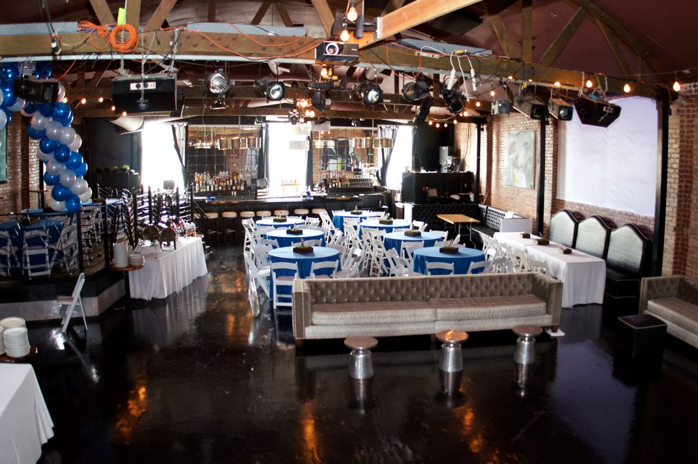 Jacob's Bar Mitzvah @Busby's