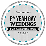 fyeahgayweddings