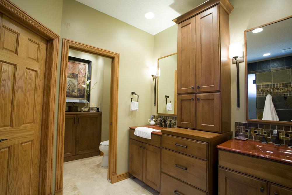Bathroom remodel process cheap bathroom remodeling in for Bathroom design questions