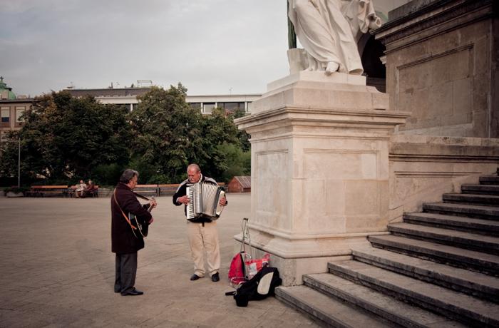 King Karl's Musicians