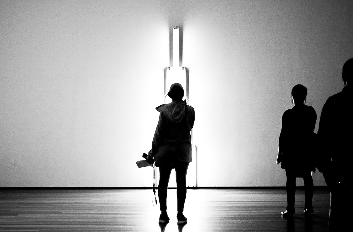 Perceiving Modern Art