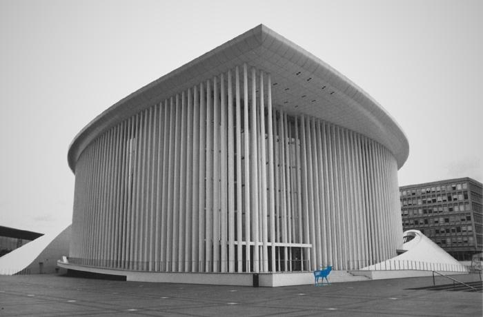 Luxembourg Philharmonics