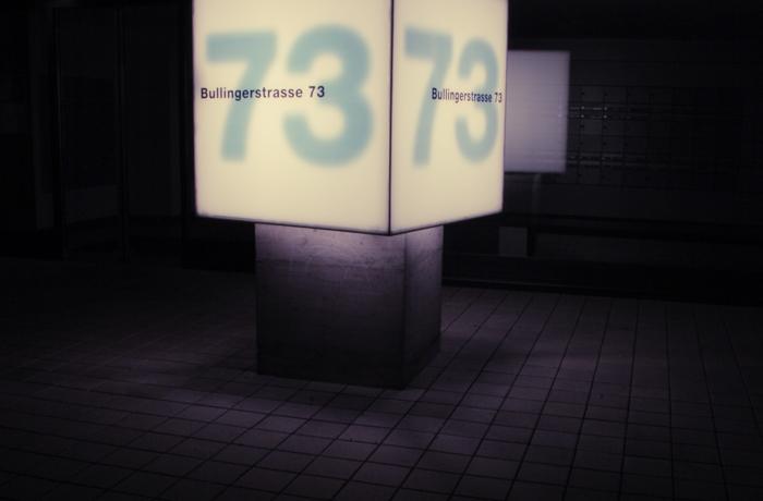 Bullinger Street 73