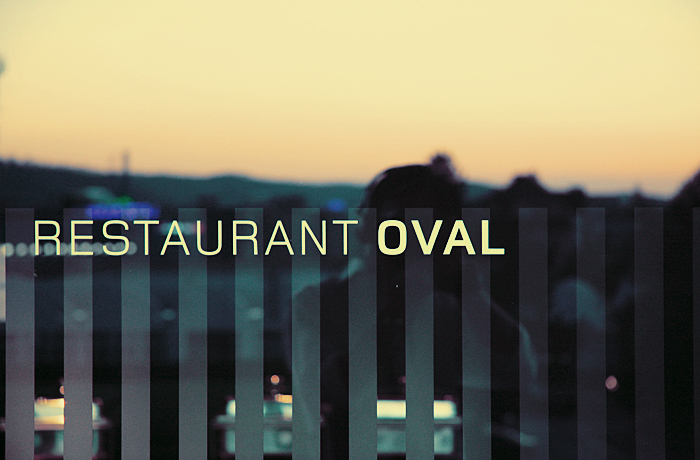 It\'s Not Oval, Actually.