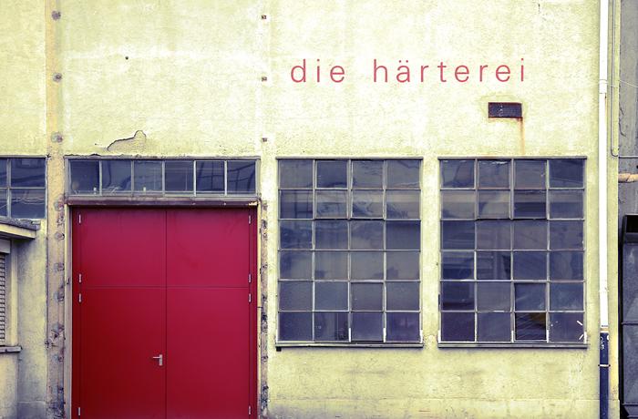 The Hardening Shop