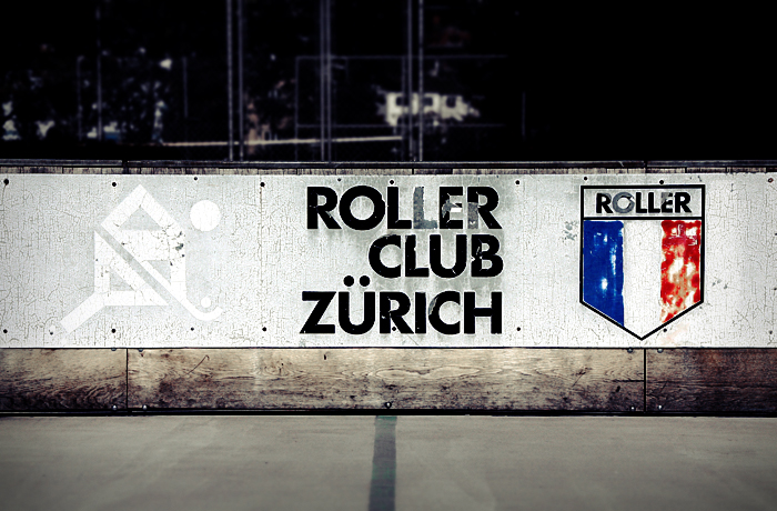 Roller Club Zurich