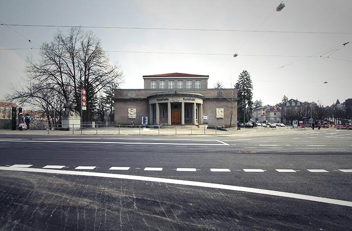 Bern Art Hall