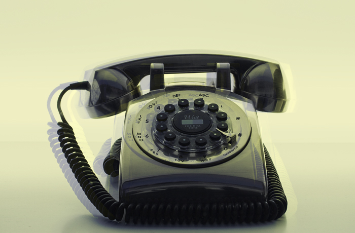 Wait For Dial Tone