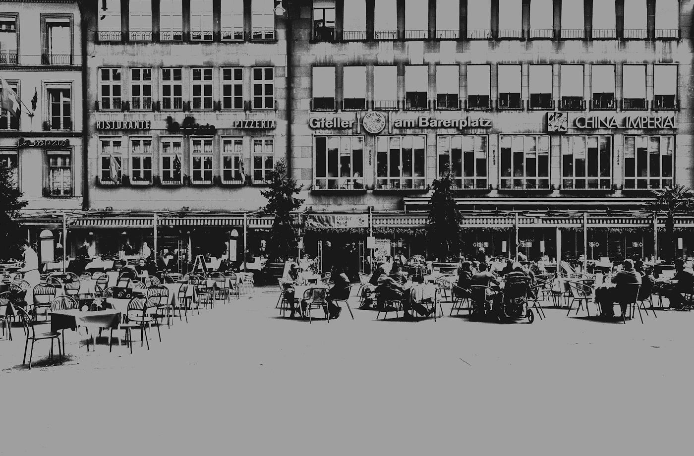 Bärenplatz Luzern
