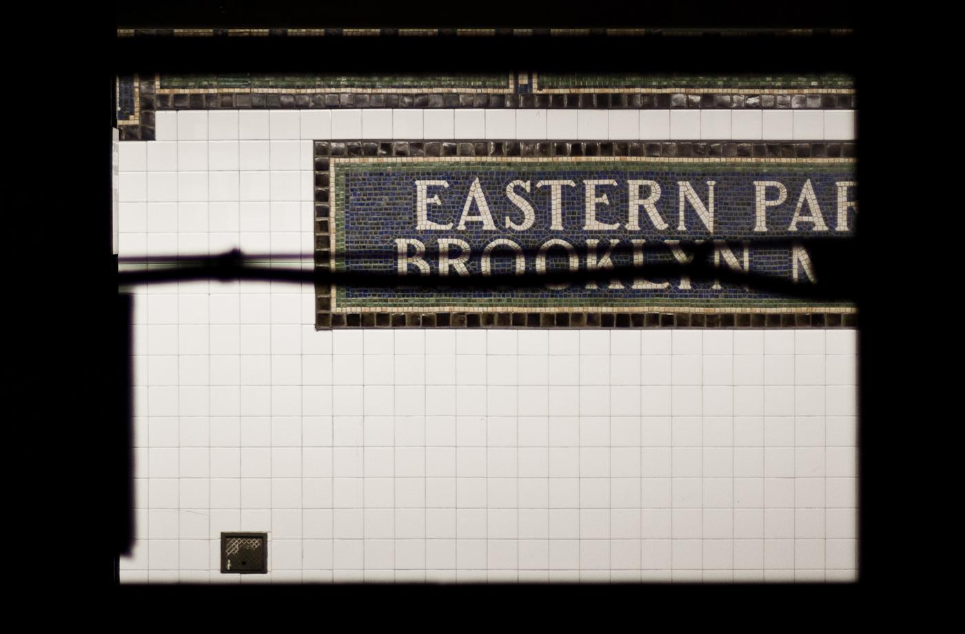 Eastern Parkway, Brooklyn Museum