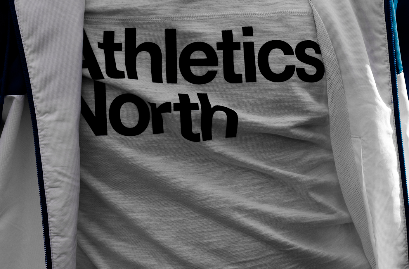 Athletics North