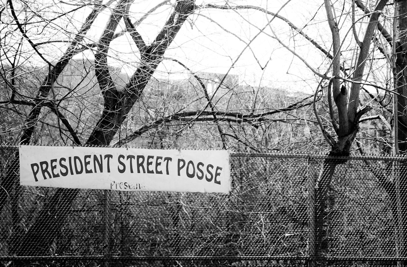 President Street Posse