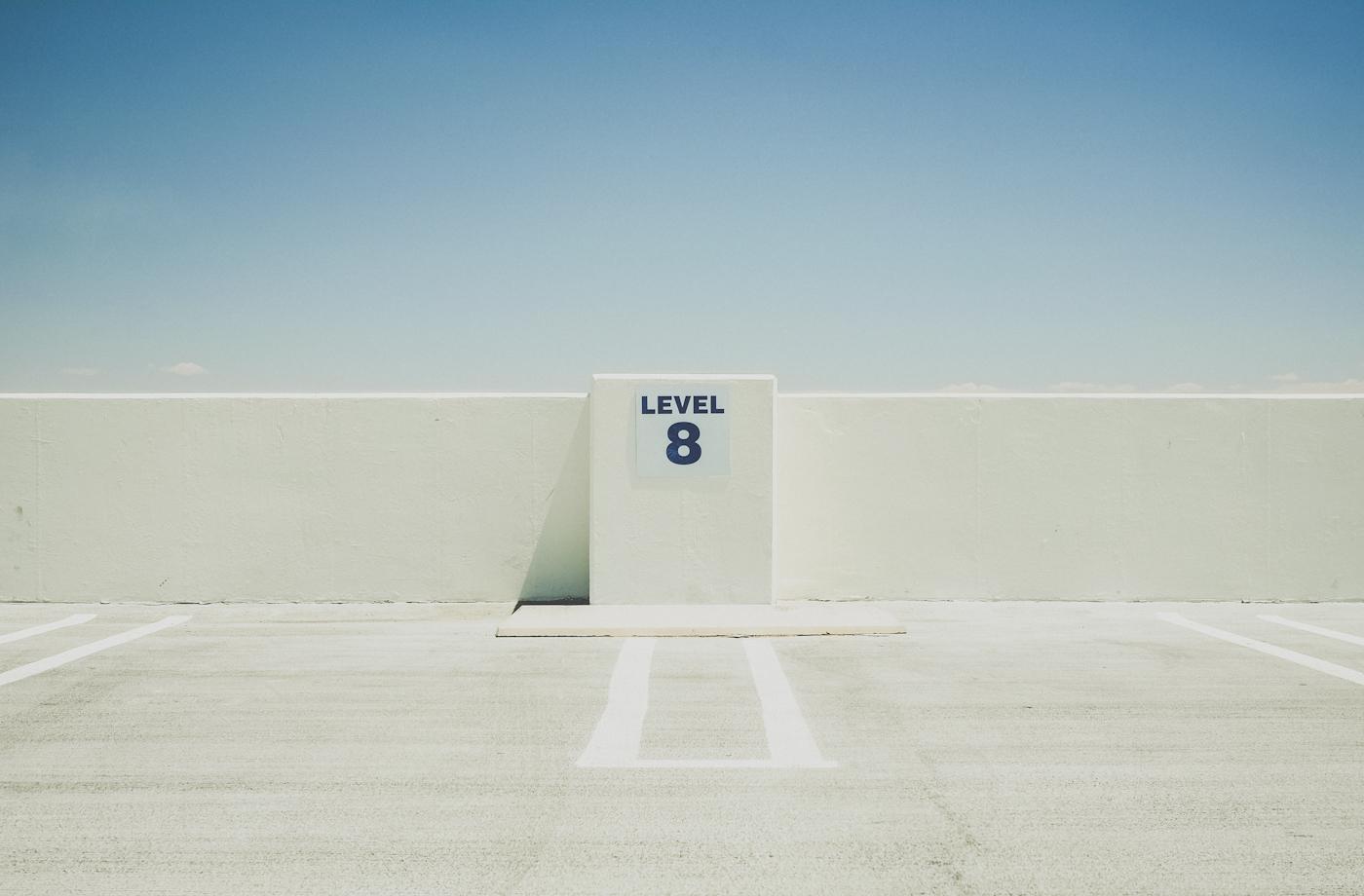 Level 8, pt III