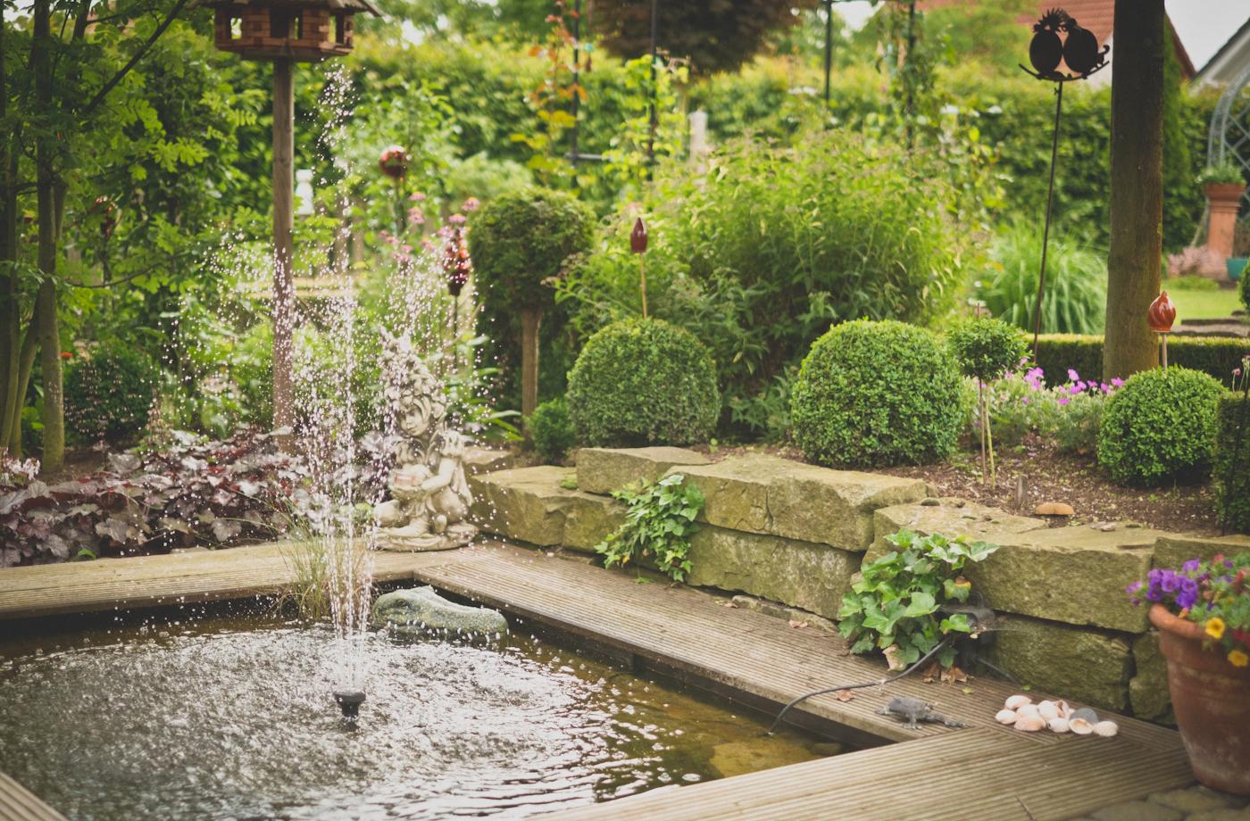 Parent's Garden