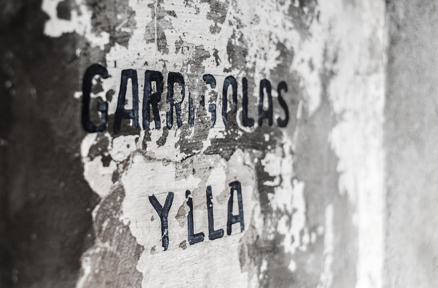 Garrigolas Ylla