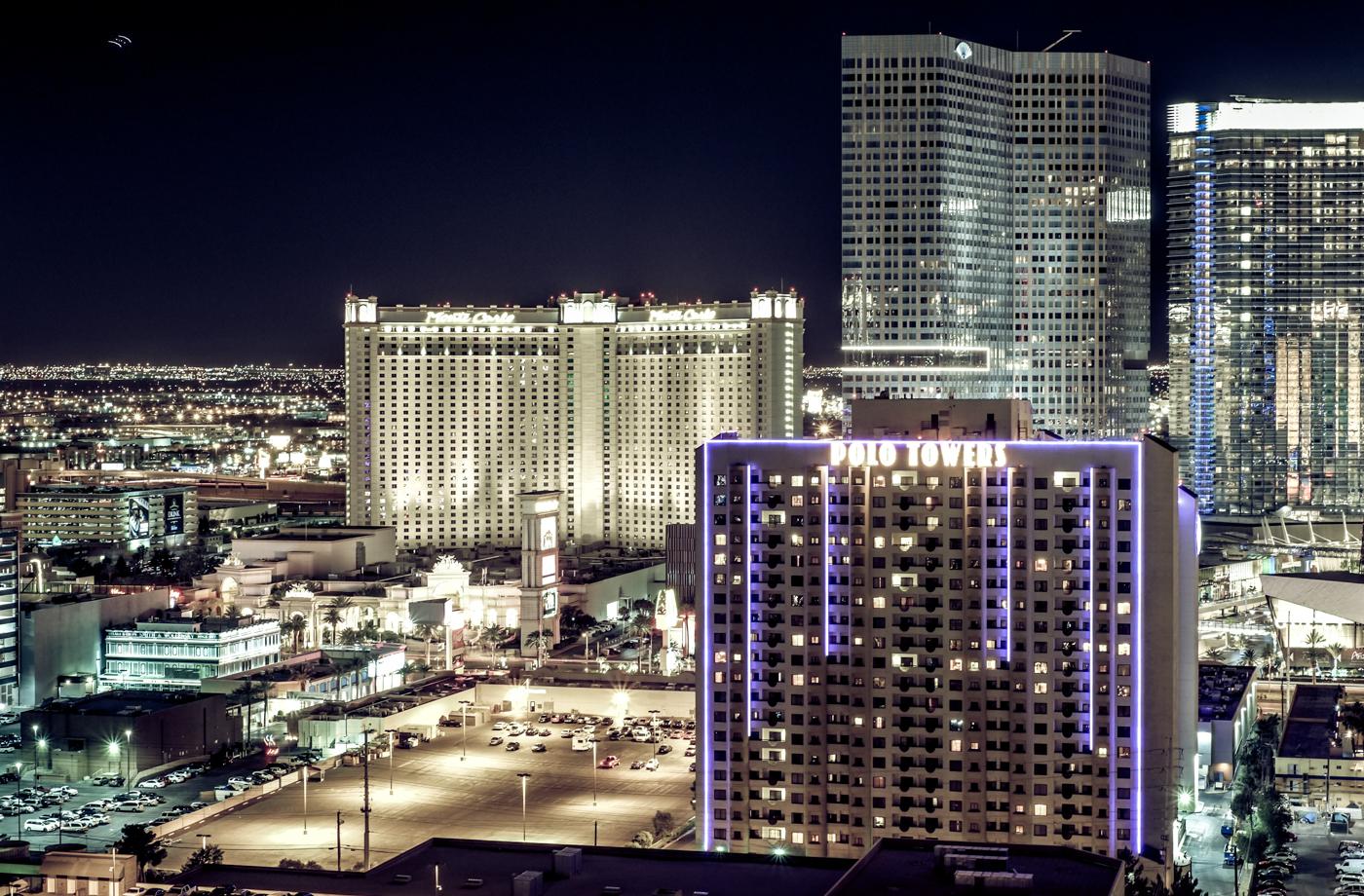 Polo Towers Las Vegas