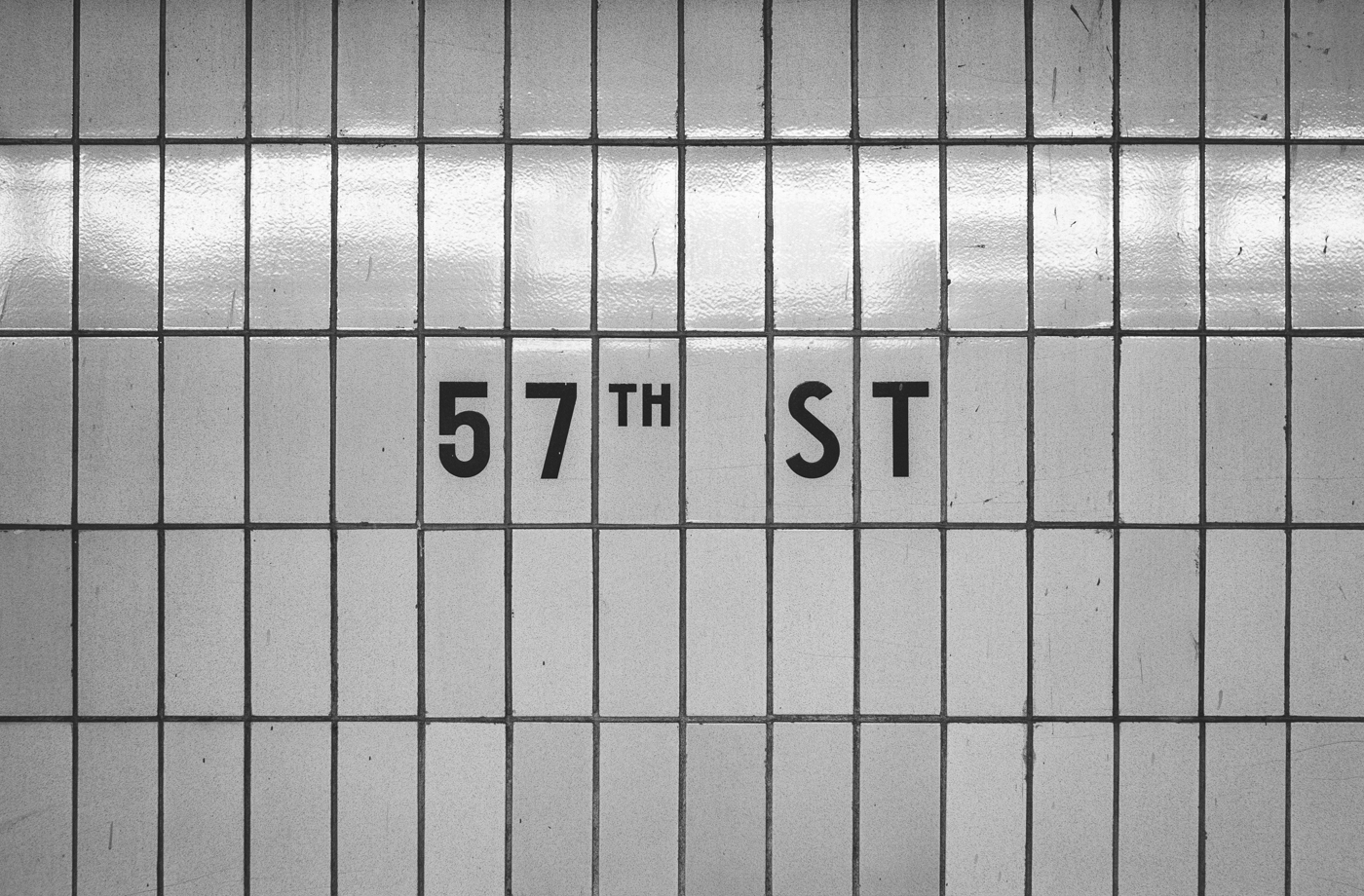 57th St