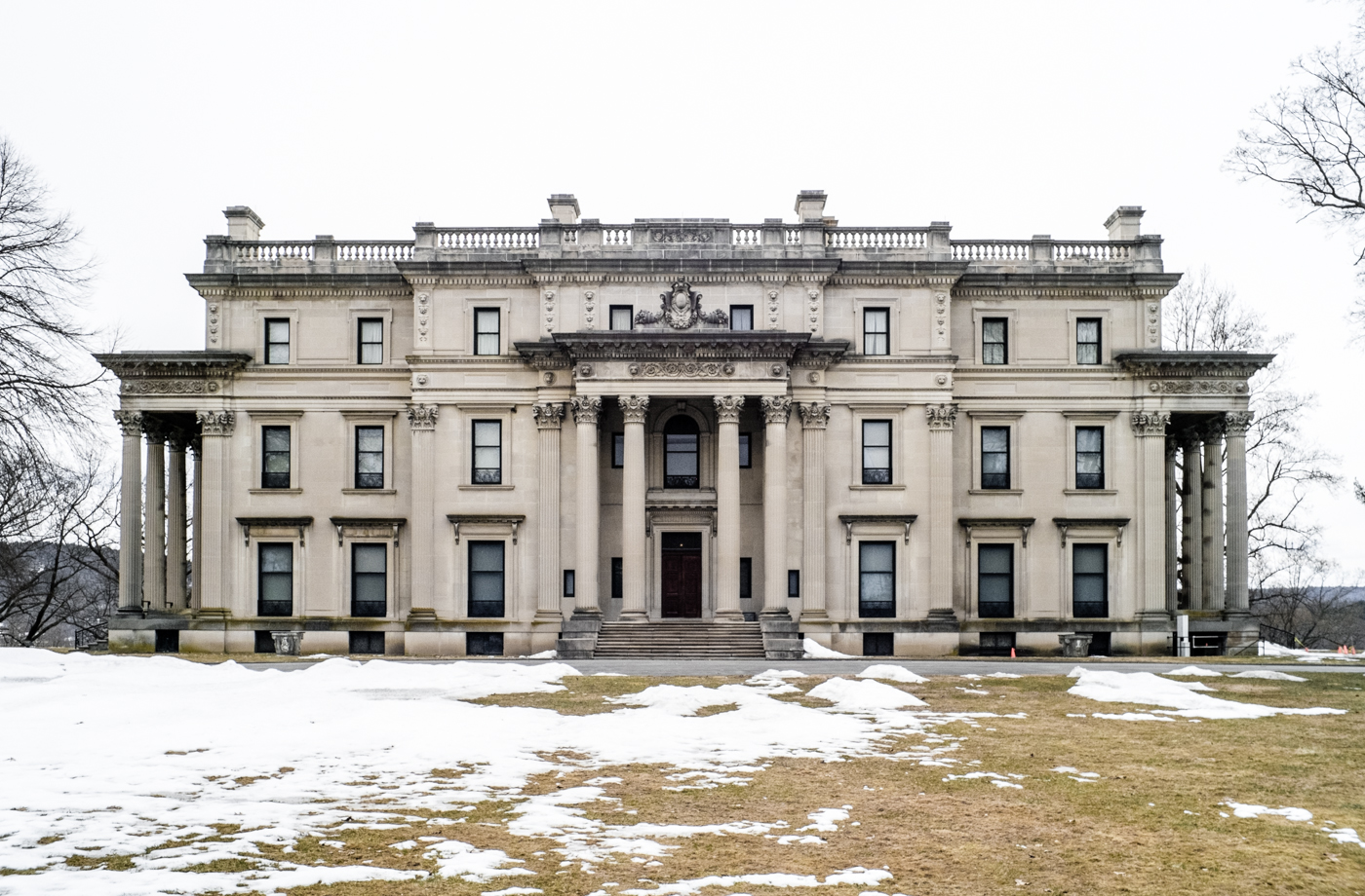 Vanderbilt Mansion, Hyde Park, NY