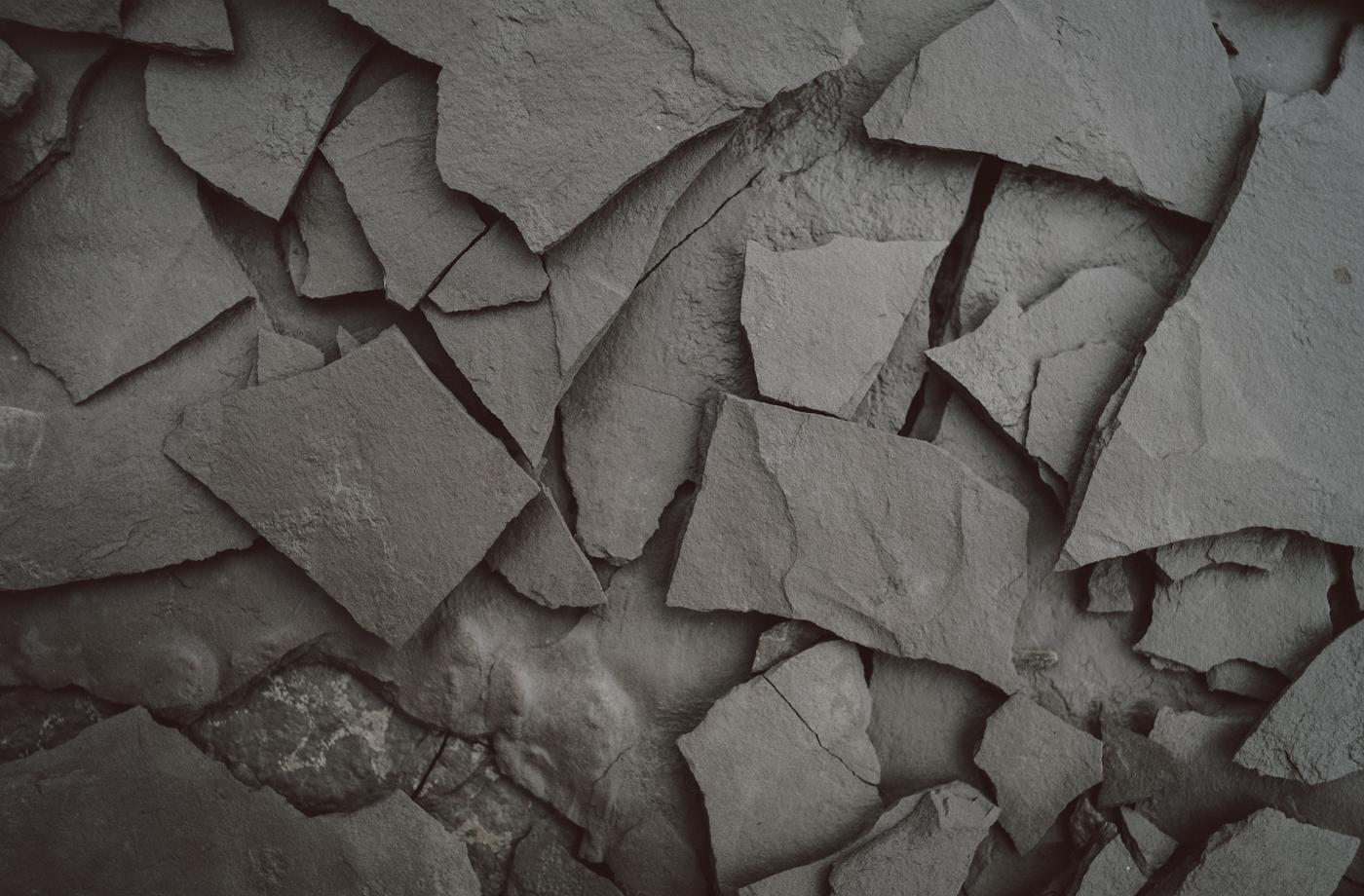 Shattered Shale