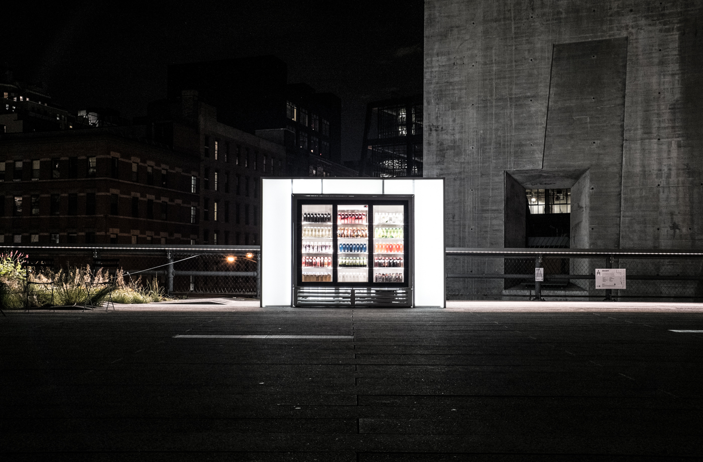 Design Vending