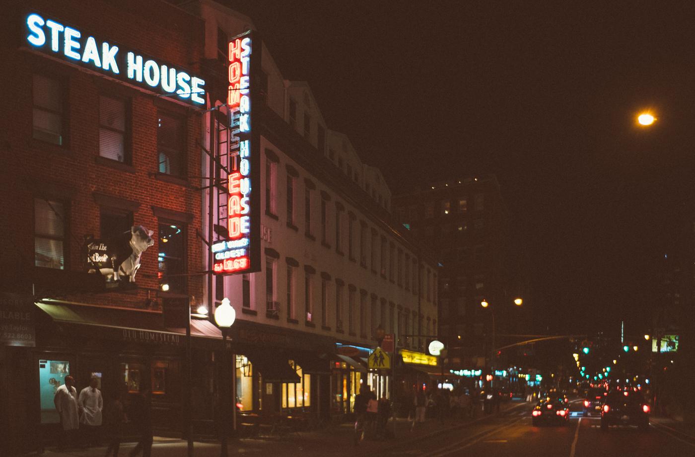 Steak House