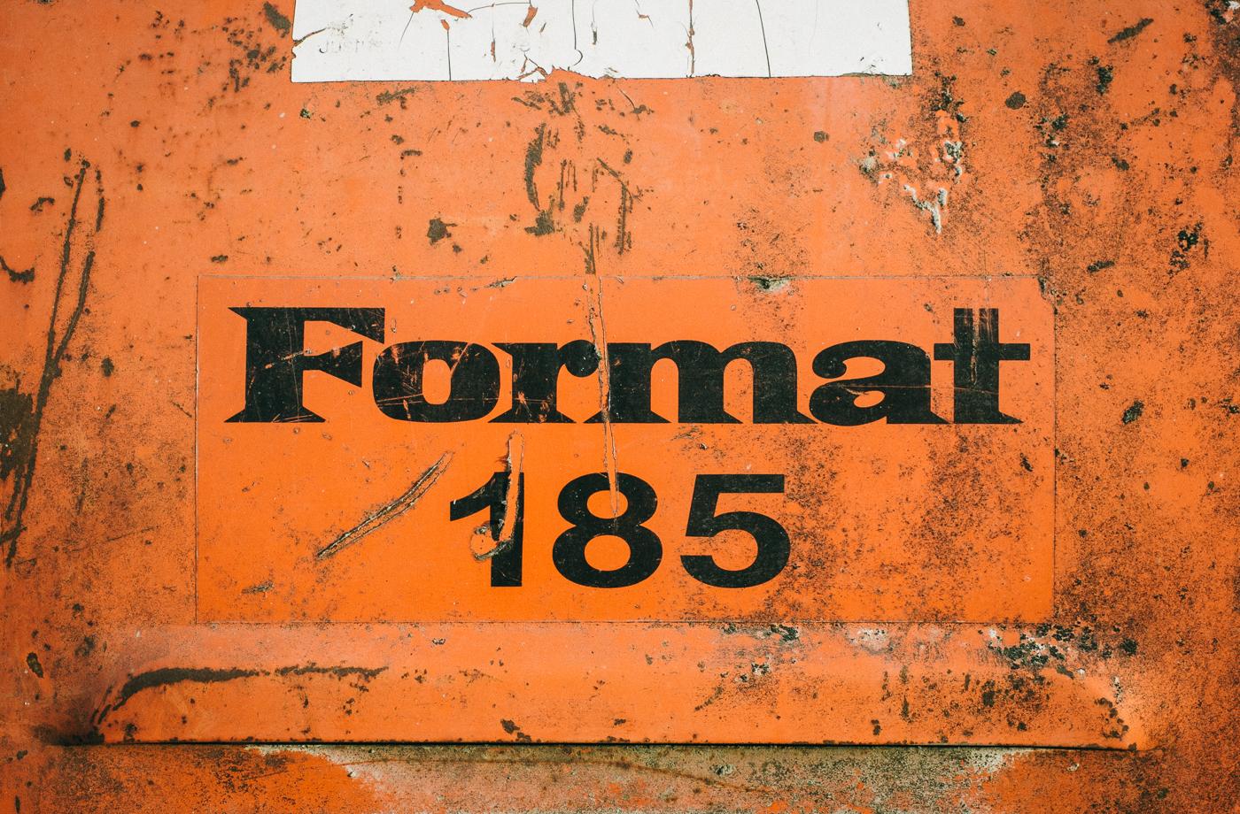 Format 185