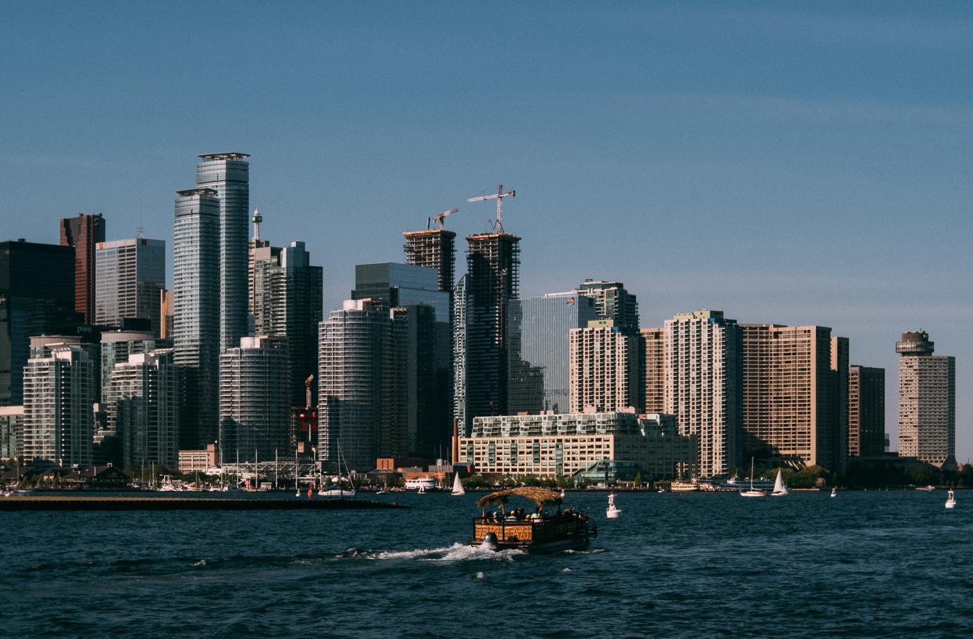 Toronto Tiki Taxi