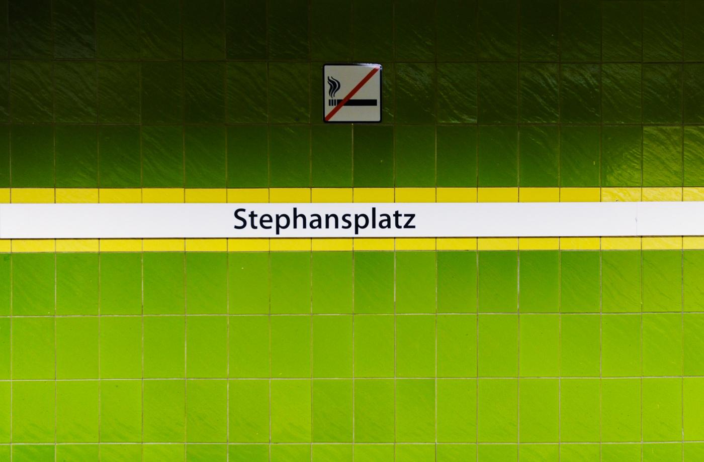 Stephansplatz