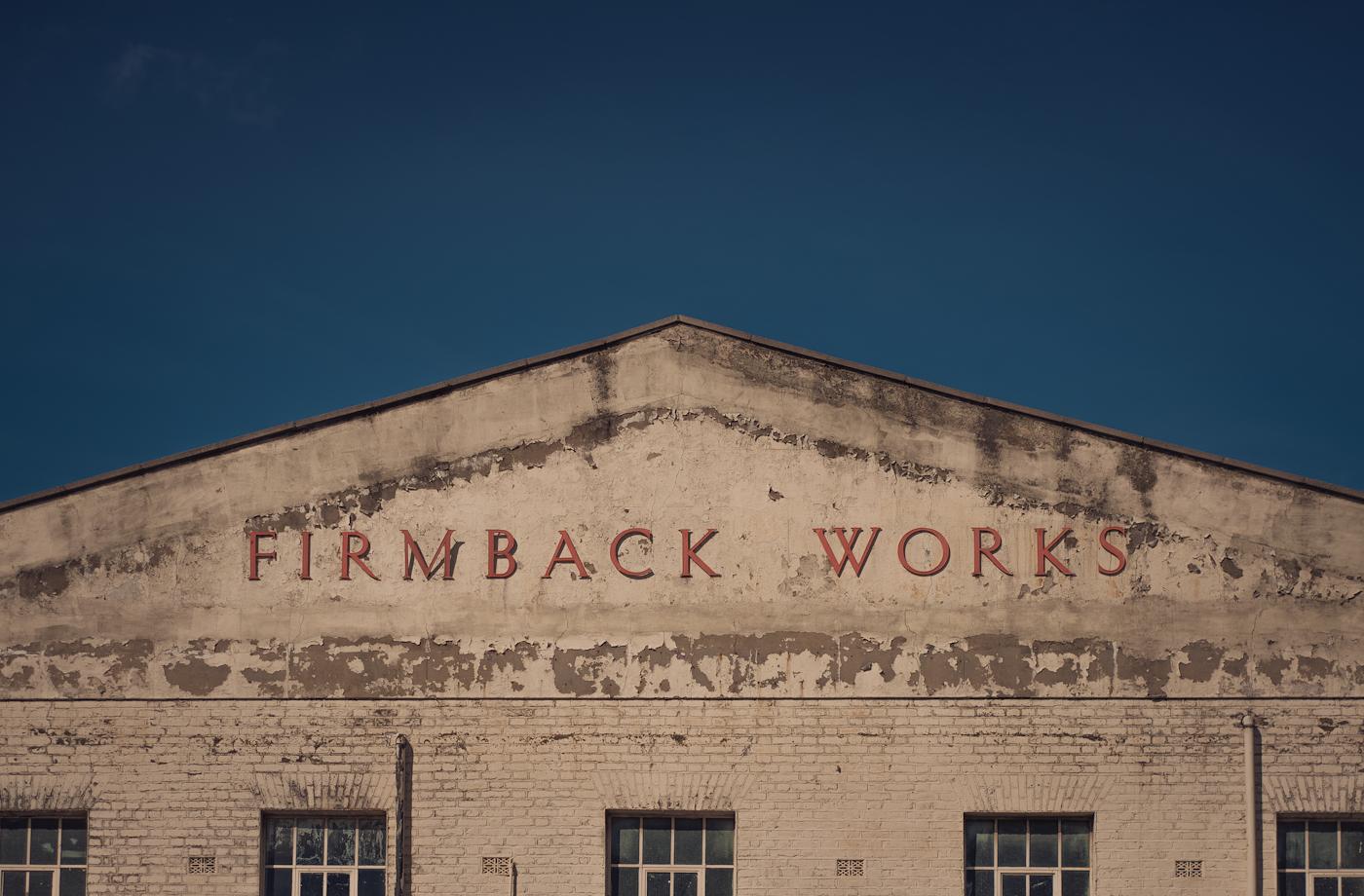 Firmback Works