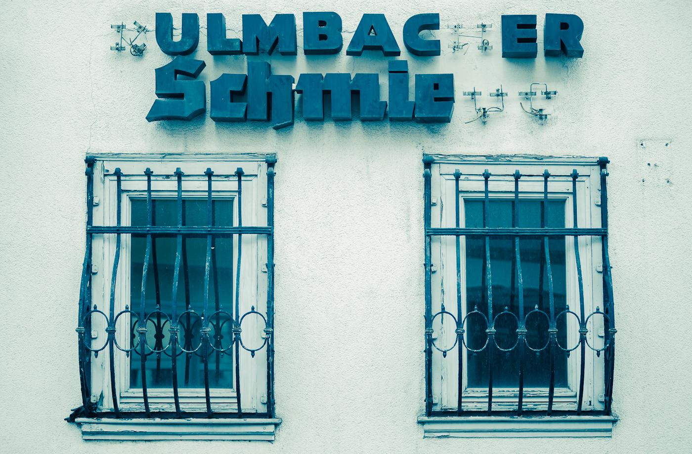 Ulmbac