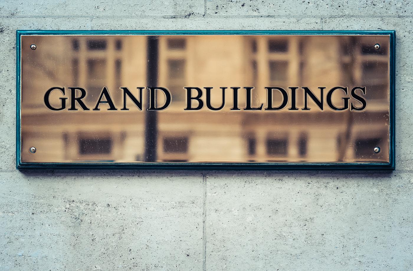 Grant  Buildings